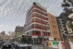 JR長崎駅前のテナント